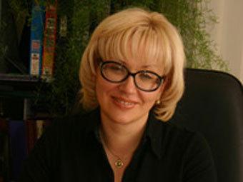 """Наталия Куракова. Фото с сайта журнала """"Врач и информационные технологии""""."""