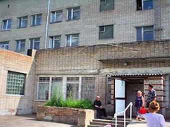 Детская поликлиника на воровского челябинск