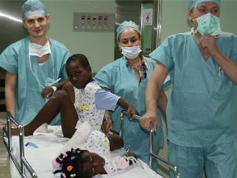 Симферопольская детская клиническая больница