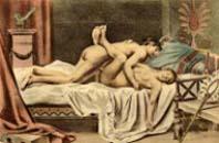 половой акт