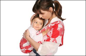 Слинги для новорожденных купить, цены на слинг для