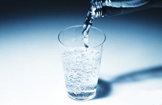 Как в домашних условиях сделать мертвую воду