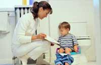 Лечение энуреза (недержания мочи) у детей