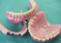 Съеденные зубы что делать