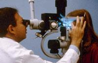 Глаукома фото глаза