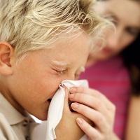 Орз орви грипп