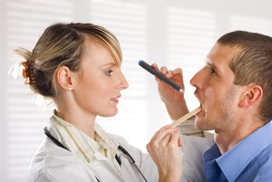 """1, 3 или 5 сеансов лечения хронического тонзиллита c помощью аппарата  """"Армед """" в  """"Частной лор клинике """"..."""