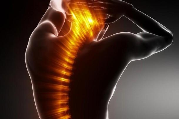 анкилозирующий спондилит или болезнь бехтерева