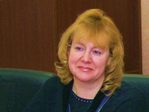 Наталья Аксенова