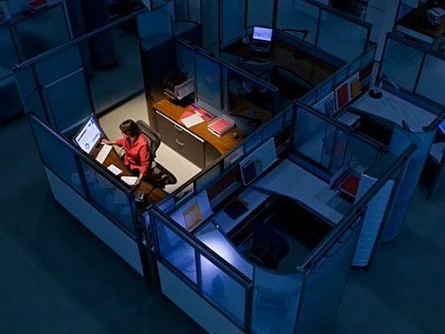 Ученые: работа ночью может быть смертельно опасной