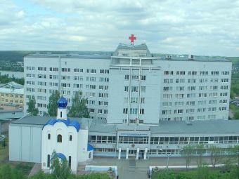 Поликлиники взрослые все в г.оренбурге и телефоны