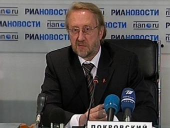 ВИЧ, Россия, число новых случаев инфицирования