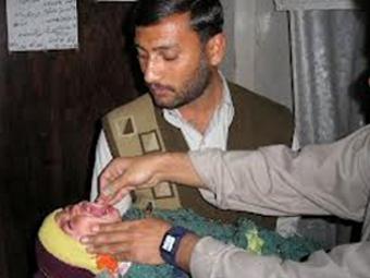 анти-полиомиелитная компания