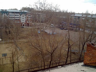 Омские больницы фото
