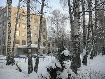 областная клиническая психиатрическая больница «Богородское»