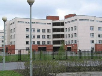 Детская городская клиническая больница № 5