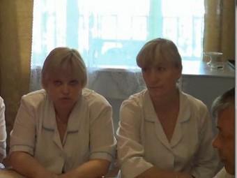 2 детская поликлиники саратов