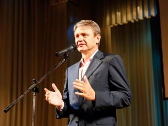 Алекандр Ткачев
