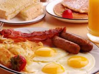 Поликистоз яичников предлагают лечить плотным завтраком A_340x255