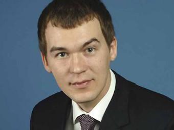 Михаил Дегтярев, фото с сайта wikimedia.org