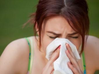аллергия лекарство нового поколения