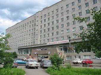 Телефоны больниц чернигова