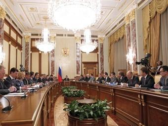 Изображение с сайта правительства России government.ru