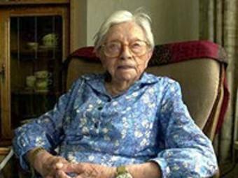 Кровь долгожительницы дала ключ к разгадке тайны продолжительности жизни