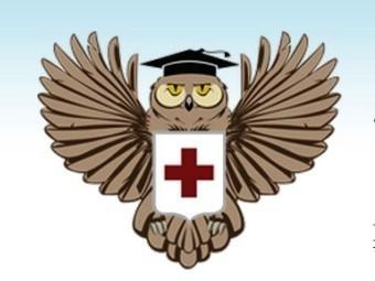 Эмблема Лиги защитников пациентов