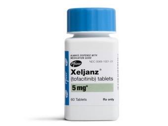 Выбор базисного препарата в лечении ревматоидного артрита