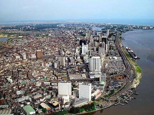 фото о либерии