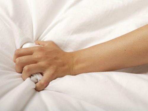 Жіноча мастурбація фото