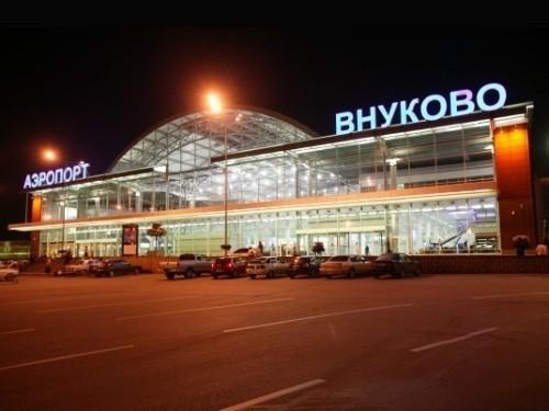 Ваэропорту «Внуково» сломался самолет, наборту которого находилась делегация Государственной думы
