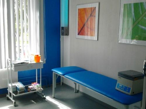 Кабинет в одной из клиник. ото с сайта sao.mos.ru