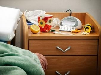 число заболевших гриппом орви преодолело эпидпорог регионах россии