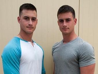 занятия спортом способны однояйцевых близнецов разными