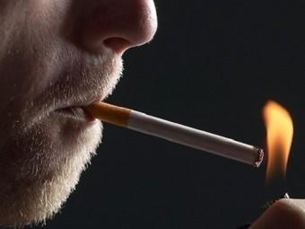 диспансеризация показала взрослый москвич курит