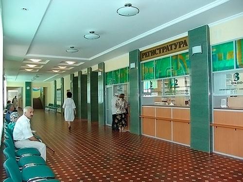 21 больница центр повышения квалификации