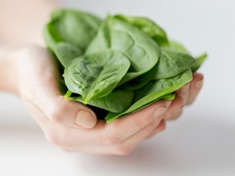 плацебо-контролируемое исследование шпината оценило пользу похудения