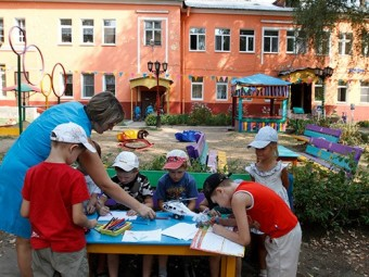 нянечки детского сада рязанской области найден туберкулез