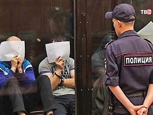 В Москве второй день оглашается приговор банде экстрасенсов