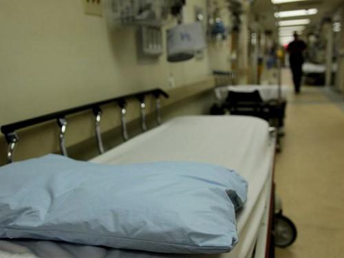 На Кубани в больнице погиб изъятый у семьи младенец