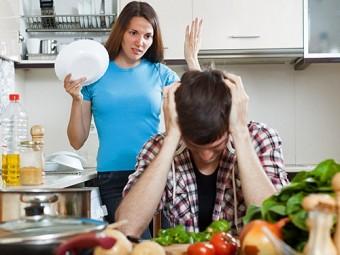 ученые нашли связь конфликтами браке качеством питания чувством