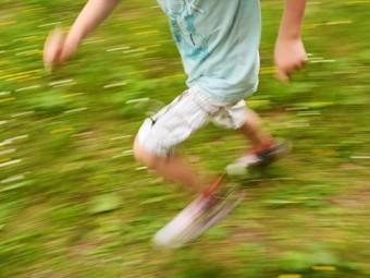 плацебо сделало бегунов быстрее выносливее