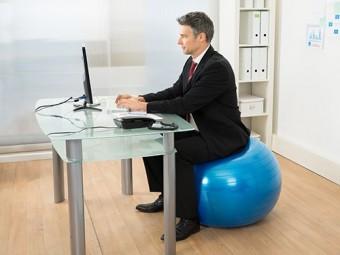 сидячий образ вредит здоровью