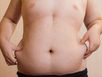 лечение антибиотиками провоцирует набор веса детей