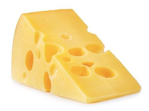 список продуктов с высоким содержанием холестерина