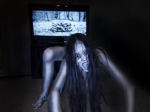 Просмотр телевизора вредит здоровью