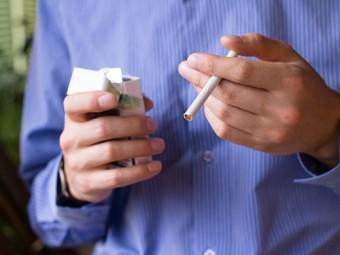 москвичей обратившихся медкабинеты отказу курения бросают курить