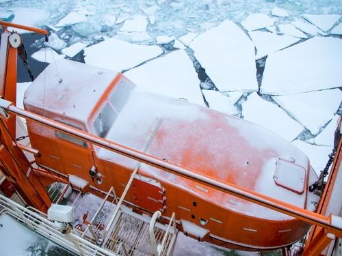 Центр подготовки медиков для работы в Арктике создадут в Томской области
